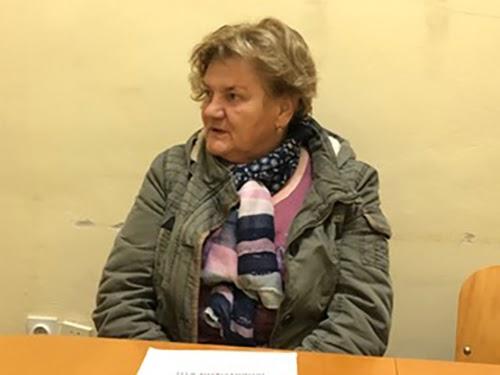 Julijana Rosandić