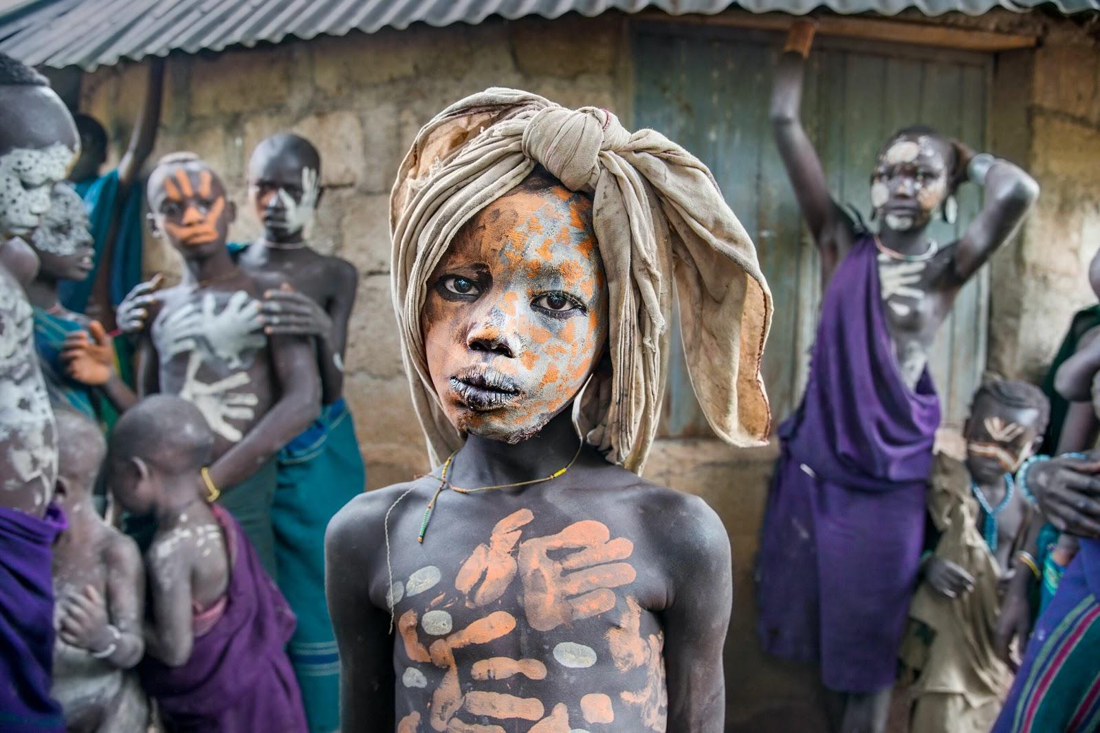 Suri boy, 2014, McCurry