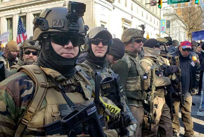 Virginia Citizens Defense League, Lobby Day, Richmond