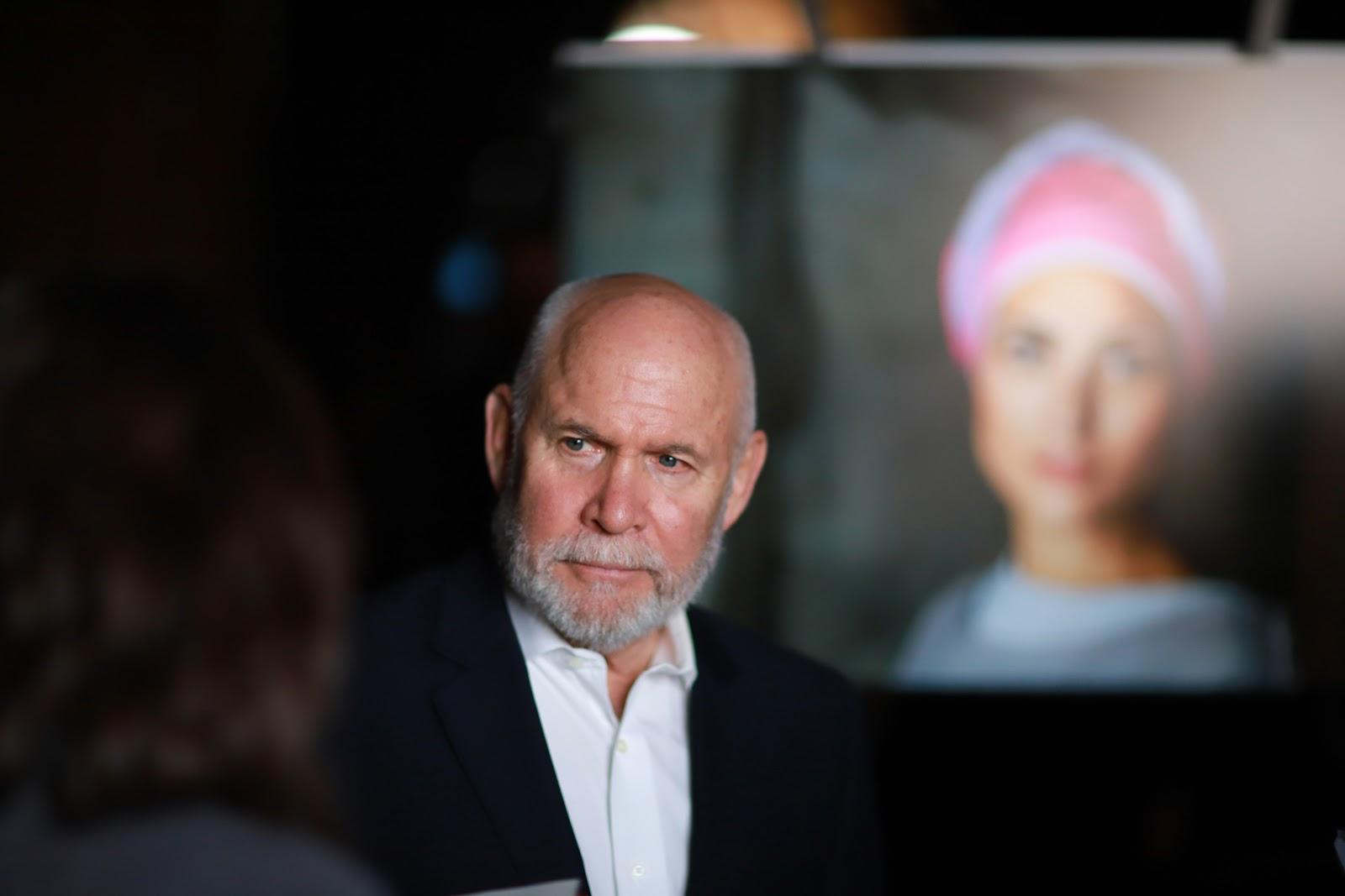 Steve McCurry, Bologna