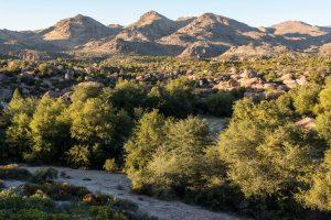 Oak Flat, Arizona