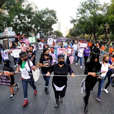 Abortion Rights Movement Grows in Mexico