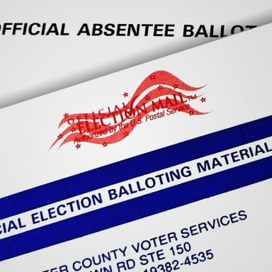 NC Absentee Voting Rates Soar — Along With Ballot Rejections