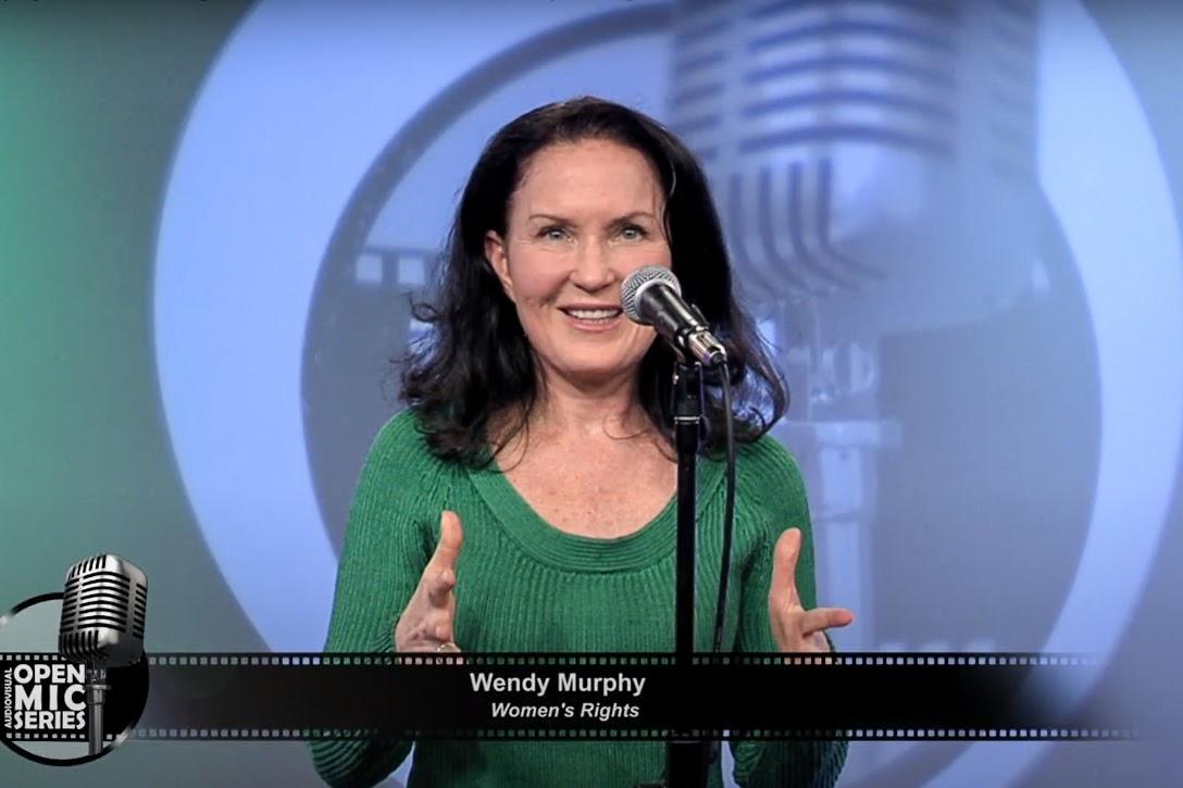 Wendy Murphy, adjunct professor