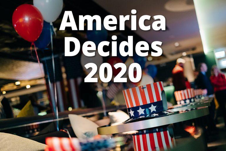 America Decides 2020