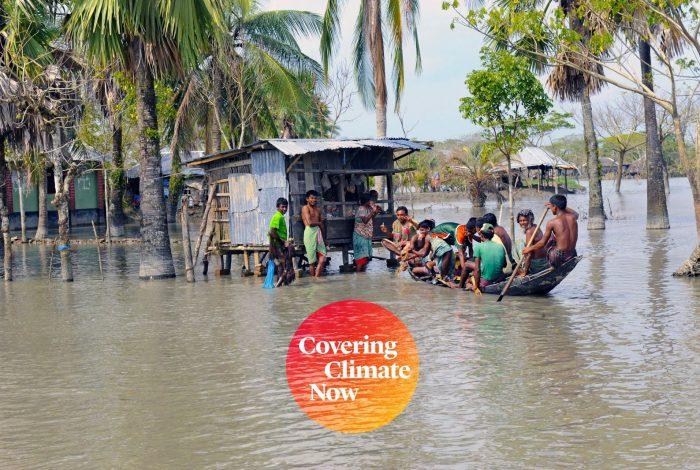 Bangladesh, climate change