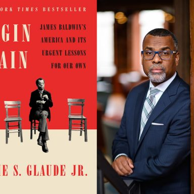 Eddie Glaude Jr., James Baldwin, and Black History