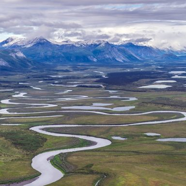 Arctic Refuge Parceled Out for Sale in Trump's Final Push