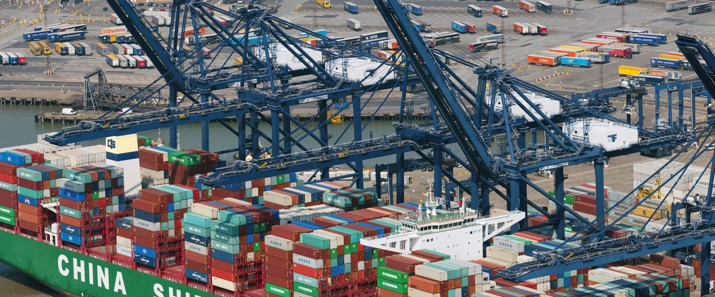 China Shipping Container Lines