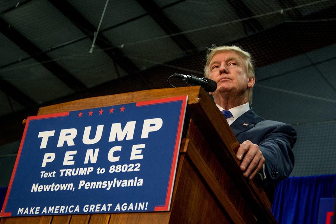 Democrats Fear Election Night Nightmare in Pennsylvania