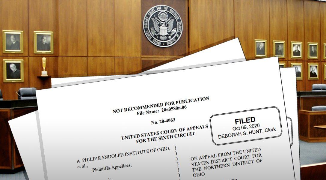election, lawsuit