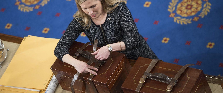 Electoral College, ballots, 2020
