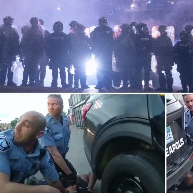 Police Culture Is All About Violence. Can It Be changed?
