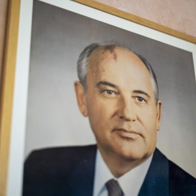 Why I Hated — and Then Loved — Gorbachev
