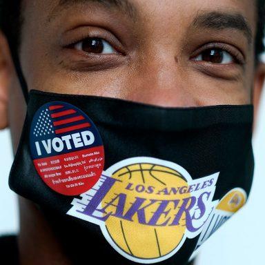 Voting the California Way