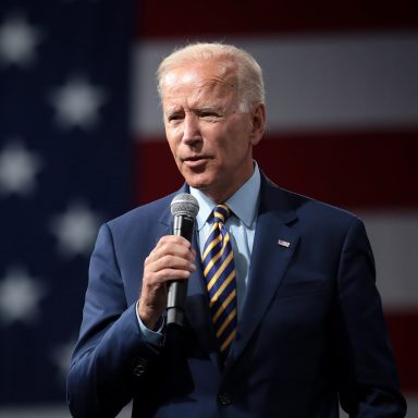 Biden Takes Over