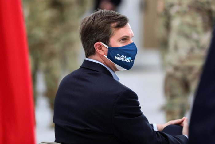 Kentucky, Governor, Andy Beshear