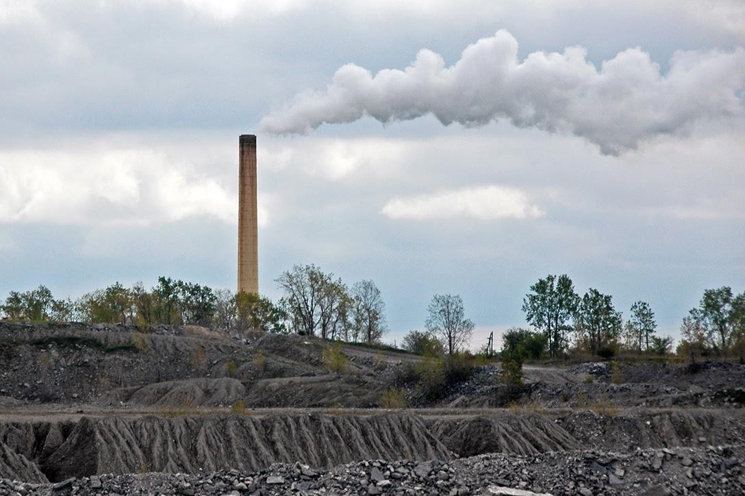 Lafarge Cement Plant, Paulding, Ohio