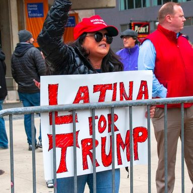 The Hispanic Republican Vote