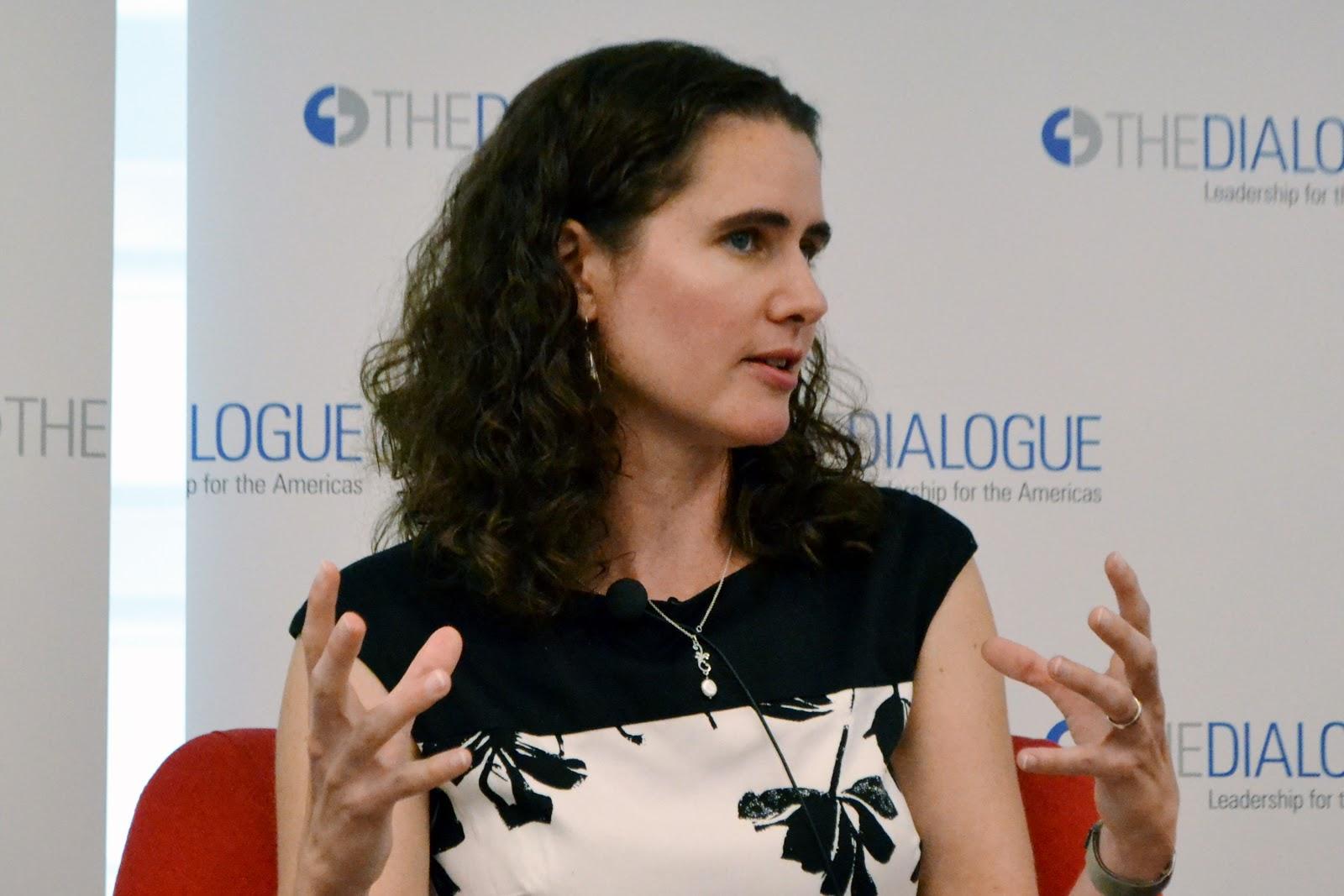 Maureen Meyer