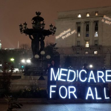 Why Don't More Companies Support Single-Payer Health Care?