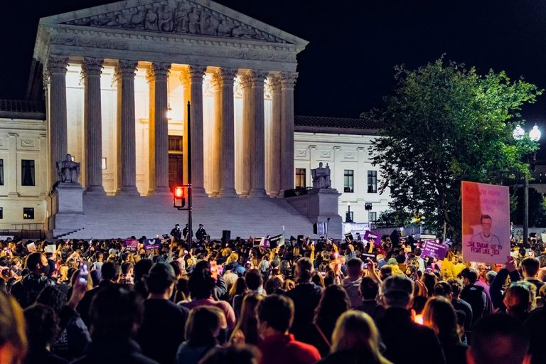 US Supreme Court, Ruth Bader Ginsburg