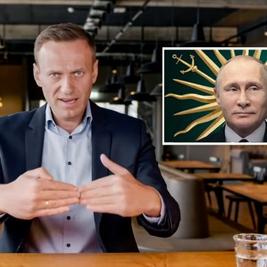 Alexei Navalny: From Fringe Nationalist to Media Mogul