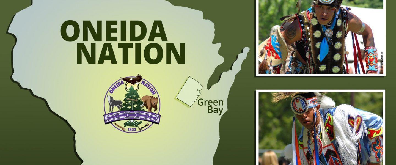 Oneida Nation, Green Bay, Wisconsin