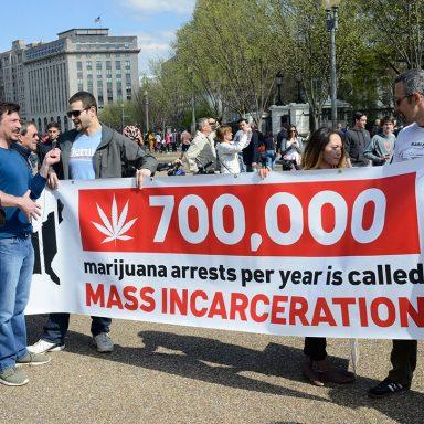 Racial Justice Missing Piece in Drug Reforms