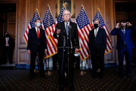 Senate Republican leaders