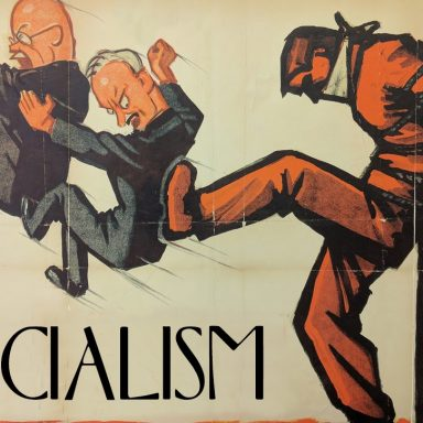 Sketches of a Socialist Dream