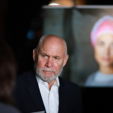 Steve McCurry: The Complications of Photography