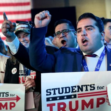 """FL's Young Republicans and Trump's Cult of """"Hypermasculinity"""""""