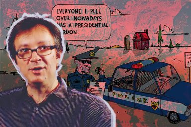 Best of Ted Rall 2020