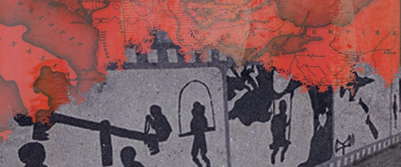 Memorial street art