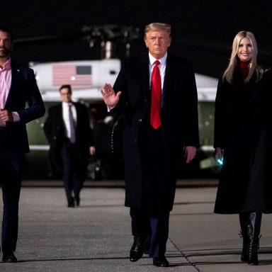 Military Insiders Reveal Their Inauguration Nightmare