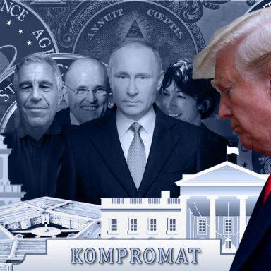 Was Trump a Russian Asset?