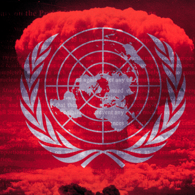 Eliminating Nuclear Weapons Before They Eliminate Us