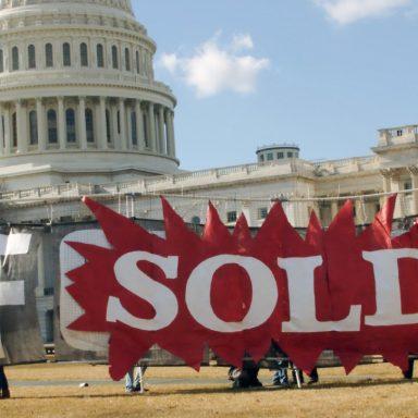 America Decides 2020: Campaign Finance, Explained