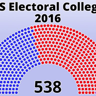 America Decides, 2020: The Electoral College, Explained