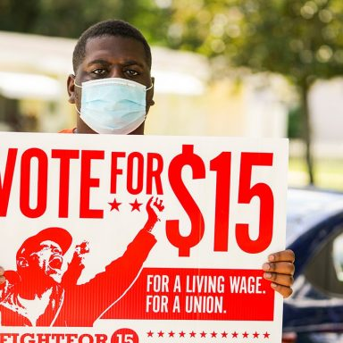 On Big Issues, Democrats Commit to Donors Over Workers