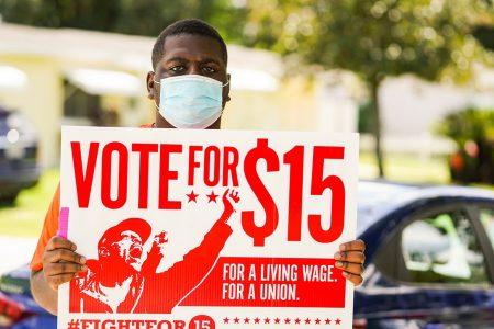 Vote for $15, Amendment 2, Florida