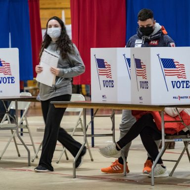 New Hampshire Republicans Attempt to Suppress Youth Vote