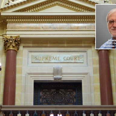 Wisconsin Supreme Court Upends Mailing of Absentee Ballots