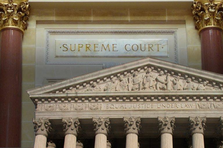 Wisconsin Supreme Court, US Supreme Court