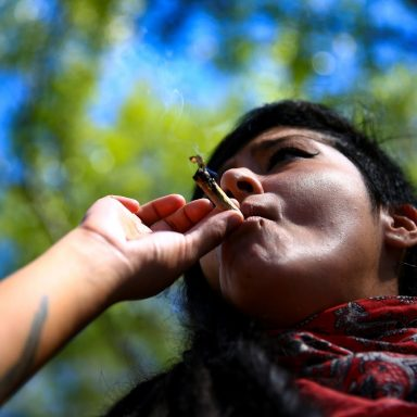 The Potential and Pitfalls of Mexico's Marijuana Moment
