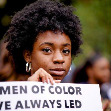 Black Women Senators: And Then There Were None