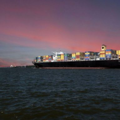 Summit Aims to Clean Up Shipping Industry