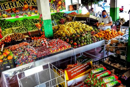 food prices, pandemic, climate change, extreme weather