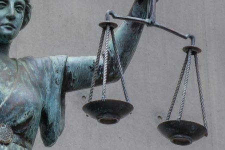 Themis, justice